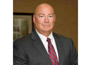 Garland personal injury lawyer James P. Best