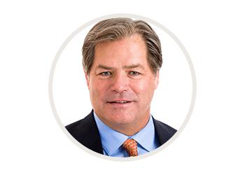 Minneapolis medical malpractice lawyer James P. Carey