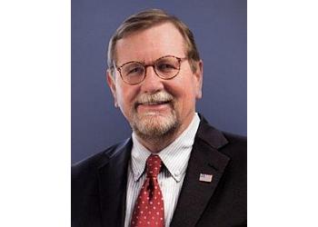 Omaha social security disability lawyer James P. Cavanaugh