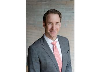 Lexington dermatologist James P. Lagrew, MD