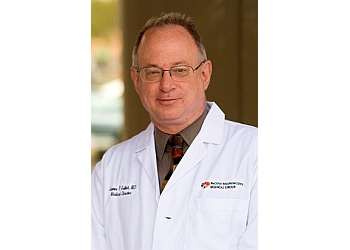 Oxnard neurologist James P. Sutton, MD