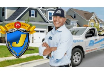 Memphis pest control company James Pest Management