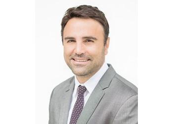 San Jose pain management doctor James Petros, MD, QME