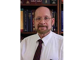 Omaha real estate lawyer James Polack