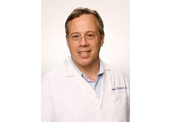 Los Angeles oncologist James R. Berenson, MD