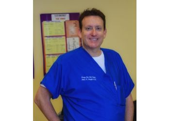 Chicago pain management doctor James R. Diesfeld, MD - Chicago Pain Medicine Center