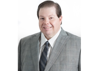 Peoria bankruptcy lawyer James R Gaudiosi
