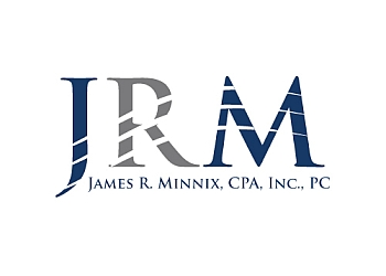 Oklahoma City accounting firm James R. Minnix, CPA, Inc., PC