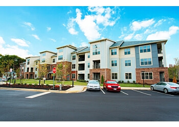 Richmond apartments for rent James River at Stony Point