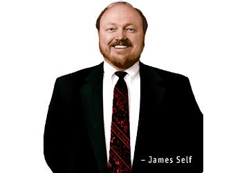 Norman medical malpractice lawyer James Self
