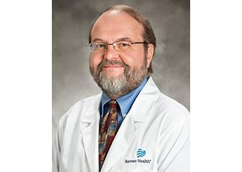 Fort Collins endocrinologist James Speed, MD