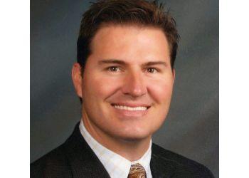 Lubbock orthodontist JAMES ST. CLAIR, DDS, MS