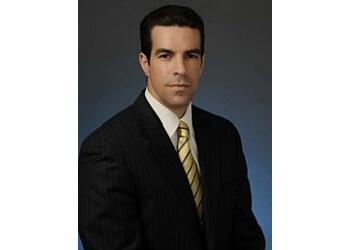 West Palm Beach divorce lawyer James Stewart Cunha, Esq.