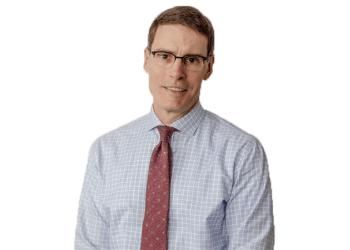 Columbia cardiologist James T. Elliott, MD, FACC