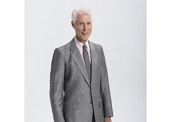 Honolulu personal injury lawyer James T. Leavitt