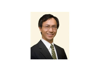 Elk Grove plastic surgeon James T. Lin, MD