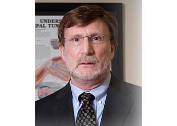 Tallahassee neurologist J. True Martin, MD