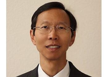 Elk Grove real estate agent James Tan