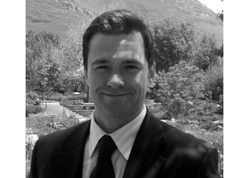 Salt Lake City consumer protection lawyer James Taylor