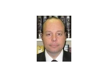 Hartford employment lawyer James V. Sabatini