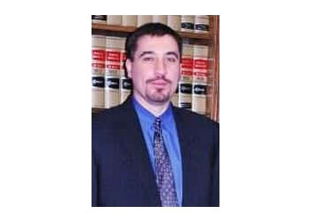 Santa Rosa divorce lawyer James V Sansone