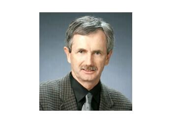 Madison pain management doctor  James W. Leonard, DO