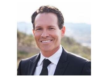 Scottsdale real estate agent James Wexler  - Wexler Realty Group