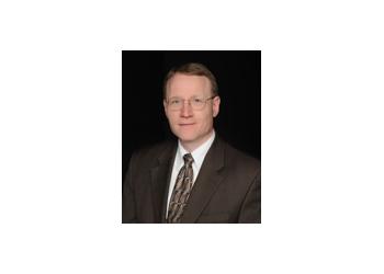 Cedar Rapids estate planning lawyer James William Radig