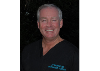 Roseville orthopedic James Y. Mamone, MD