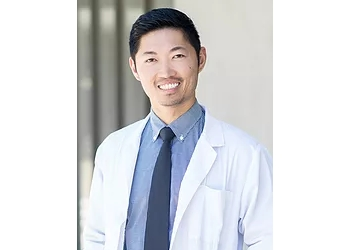 Glendale dermatologist James Y. Wang, MD, MBA, FAAD