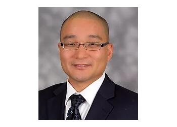 Irvine patent attorney James Yang