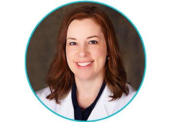 Peoria dermatologist Jamie L. Frey, MD