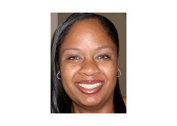 Fontana marriage counselor Jamila M. Franklin, LMFT