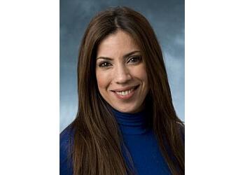 Pasadena pediatrician Jamille D. Hamad, MD
