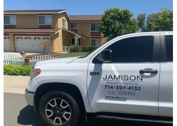 Fullerton hvac service Jamison Heating & Cooling