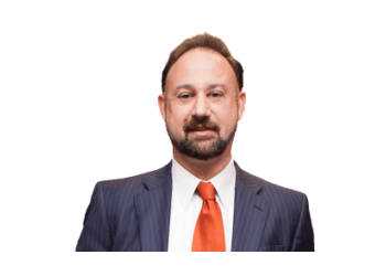 Newark employment lawyer Jamison M. Mark Esq.
