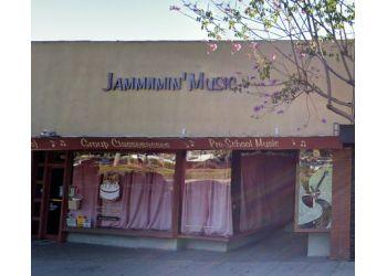 Long Beach music school Jammin' Music