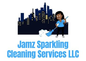 Jersey City commercial cleaning service Jamz Sparkling Cleaning Services LLC