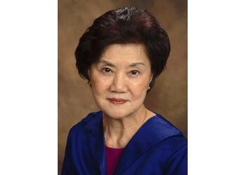 Henderson dermatologist Jan Fu, MD