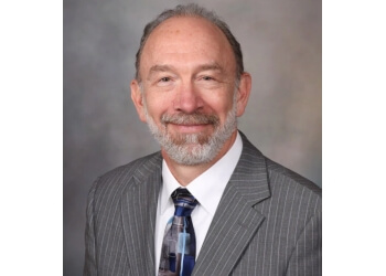 Rochester ent doctor Jan L. Kasperbauer, MD