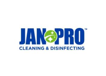 Spokane commercial cleaning service Jan-Pro Northwest