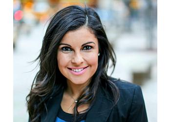 New York business lawyer Jana Gouchev, Esq.