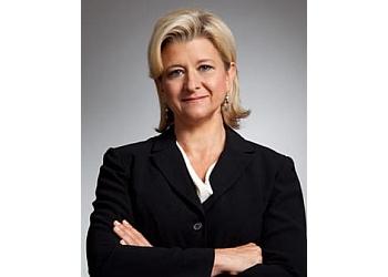 Plano divorce lawyer Jane-Ashley McMillan
