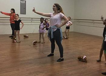 Arlington dance school Jane's Academy of Dance