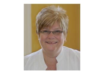 Fort Wayne marriage counselor Janet M. Eggiman, MS, LMFT