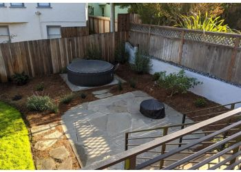 San Francisco landscaping company Janet Moyer Landscaping