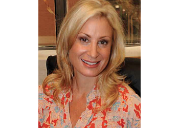 New Orleans gynecologist Janet Ross, MD
