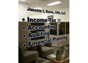 Pembroke Pines accounting firm Janette L Davis, CPA, LLC