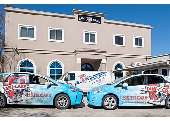 Baton Rouge commercial cleaning service Jani-Care