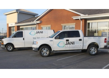 Louisville commercial cleaning service Jani Pro Services, LLC